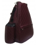 Jet Burgundy Wine Small Sling - Jet Bags