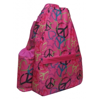 Jet Love & Peace Small Sling