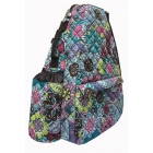 Jet Thai Spice Quilted Small Sling - Brands