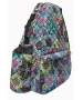 Jet Thai Spice Quilted Small Sling - Jet Small Tennis Bags