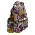 Jet Fantasy Quilted Small Sling - Jet Tennis Bags