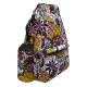 Jet Fantasy Quilted Small Sling - Jet Small Sling Tennis Bags