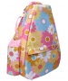 Jet Daisy Grace Small Sling Convertible - Tennis Sling Bag