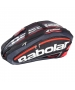 Babolat Team Racquet Holder x12 (Black/ Bright Red) - New Babolat Arrivals