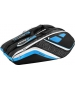 Babolat Team Racquet Holder x12 (Black/Blue) - Babolat Team Tennis Bags