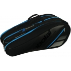 Babolat Team Racquet Holder x12 (Blue) - Babolat Tennis Racquets, Shoes, Bags and More #TennisRunsInOurBlood