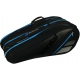 Babolat Team Racquet Holder x12 (Blue) - Tennis Racquet Bags
