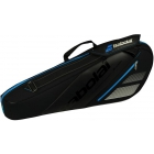 Babolat Team Racquet Holder x3 (Blue) - Clearance Sale: Discount Prices on Babolat Tennis Bags