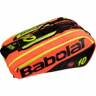 Babolat Decima French Open Racquet Holder x12 - Babolat Tennis Racquets, Shoes, Bags and More #TennisRunsInOurBlood