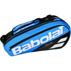Babolat Pure Racquet Holder 6-Pack (Blue) - Babolat Pure Tennis Bags