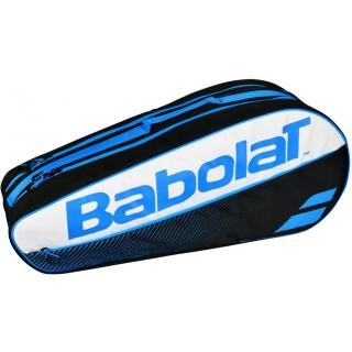 Babolat Club Line Racquet Holder x6 (Blue)
