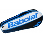 Babolat Club Line Racquet Holder x3 (Blue) - Clearance Sale: Discount Prices on Babolat Tennis Bags