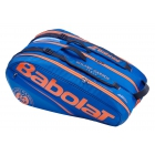 Babolat Pure Aero Roland Garros Racquet Holder x12 - Babolat Roland Garros Tennis Racquets, Bags and Accessories