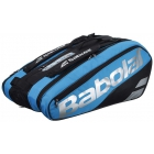 Babolat Pure Drive VS Racquet Holder 9-Pack (Blue) - 9 and 12+ Racquet Tennis Bags