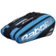 Babolat Pure Drive VS Racquet Holder 9-Pack (Blue) - Babolat Pure Tennis Bags