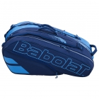 Babolat Pure Drive Racquet Holder 12-Pack (10th Gen Blue) - NEW: Babolat 2021 Pure Drive 10th Gen Tennis Racquets, Bags, String & Grips