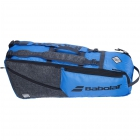 Babolat Evo X 6 Tennis Racquet Bag (Blue/Grey) -