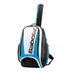 Babolat Pure Backpack (Blue/White) - Babolat Tennis Racquets, Shoes, Bags and More #TennisRunsInOurBlood