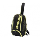 Babolat Pure Backpack (Black/Fluoro Yellow) - Babolat Tennis Racquets, Shoes, Bags and More #TennisRunsInOurBlood