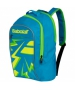 Babolat Club Backpack Junior (Blue/Yellow) - Babolat Tennis Bags