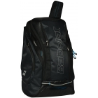 Babolat Team Maxi Tennis Backpack (Black) - Babolat Tennis Bags