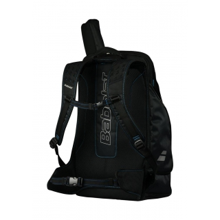 Babolat Team Maxi Tennis Backpack (Black)