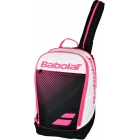 Babolat Club Line Tennis Backpack (Pink/Black) - Tennis Backpacks