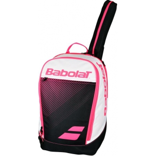 Babolat Club Line Tennis Backpack (Pink/Black)