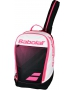 Babolat Club Line Tennis Backpack (Pink/Black) - Babolat Club Tennis Bags