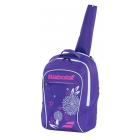 Babolat Club Junior Tennis Backpack (Purple/Pink) - Youth Bags