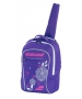 Babolat Club Junior Tennis Backpack (Purple/Pink) - Junior Tennis Bags & Backpacks