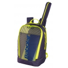 Babolat Classic Club Tennis Backpack (Black/Yellow) -