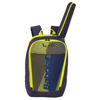 Babolat Classic Club Tennis Backpack (Black/Yellow)