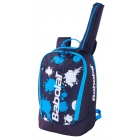 Babolat Classic Club Tennis Backpack (Black/Blue/White) -