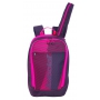 Babolat Classic Club Tennis Backpack (Black/Pink)
