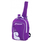 Babolat Junior Club Tennis Backpack (Purple) - Junior Tennis Bags & Backpacks