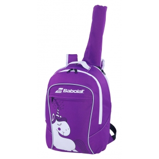Babolat Junior Club Tennis Backpack (Purple)