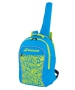 Babolat Junior Club Tennis Backpack (Blue/Acid Green) - Junior Tennis Bags & Backpacks