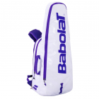 Babolat Pure Wimbledon Tennis Backpack (White/Purple) -