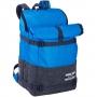 Babolat Evo 3+3 Tennis Backpack (Blue/Grey)