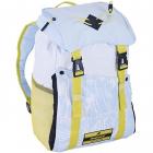 Babolat  Classic Club Junior Tennis Backpacks (White/Blue) -