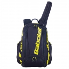 Babolat Pure Aero Tennis Backpack (Yellow/Black) -