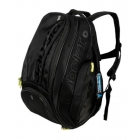 Babolat Pure LTD Black Tennis Backpack - Babolat Tennis Racquets, Shoes, Bags and More #TennisRunsInOurBlood