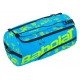 Babolat X-Large Tennis Duffel Bag (Blue/Acid Green) - Tennis Travel Duffel Bags