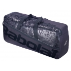 Babolat Classic Medium Tennis Duffel Bag (Black) - Babolat Tennis Duffel Bags