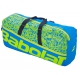 Babolat Classic Medium Tennis Duffel Bag (Blue Acid/Green) - Tennis Travel Duffel Bags