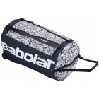 Babolat Explore 1 Week Tournament Tennis Travel Bag (Black/White) - Shop the Best Selection of Tennis Racquet Bags