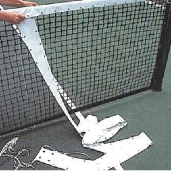 Replacement Tennis Net Headband