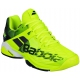 Babolat Men's Propulse Fury All Court Tennis Shoes (Yellow) - New Tennis Shoes