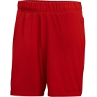 Adidas Men's Barricade Tennis Shorts (Scarlet) - Men's Shorts